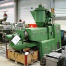 planetary compounding extruder